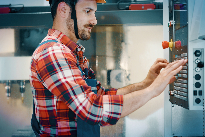 Aufgaben eines Automatisierungstechnikers in Industrie 4.0