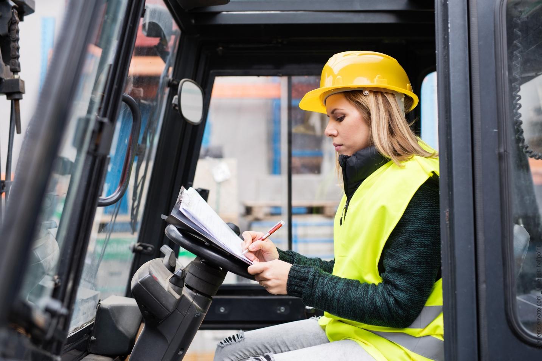 Als LKW Fahrer perfekt > Das Notizbuch