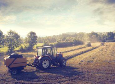 Traktoren – Die schönsten Modelle seit den 1920er Jahren
