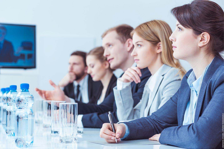 Strategische Unternehmenspositionierung und Markenpositionierung