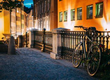 Der Bike Guide München von Rolf Glaser