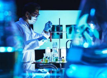 Basiswissen Chemie – Das Buch über Grundlagen der Allgemeinen Chemie