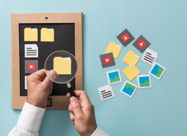 Paperless Office – Das Ebook als Leitfaden zur digitalen Aktenverwaltung