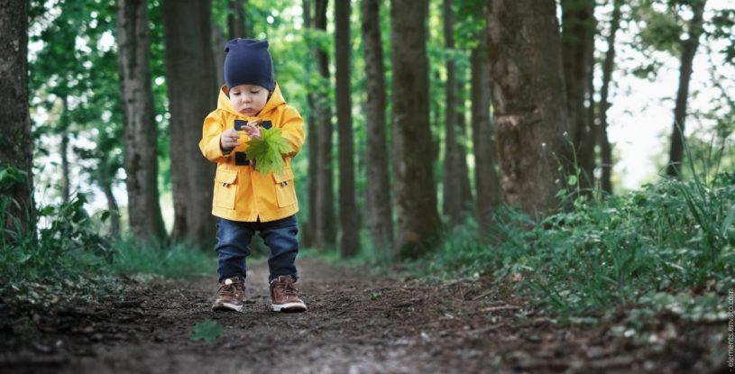 Kinder wollen draußen sein – Das Ratgeber-Buch kurz vorgestellt